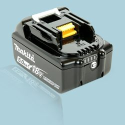Toptopdeal Makita BL1850B 18V LXT Li-Ion 5.0Ah Genuine Battery 196673-6