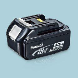 Toptopdeal Makita BL1840B 18V LXT Li-Ion 4.0Ah Genuine Battery 196399-0