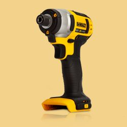 Toptopdeal Dewalt Dcf885n 18v Xr Li Ion Cordless Compact Impact Driver Body Only