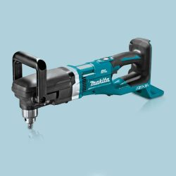 toptopdeal Makita DDA460ZK 36V LXT Cordless Brushless Angle Drill Body In Case