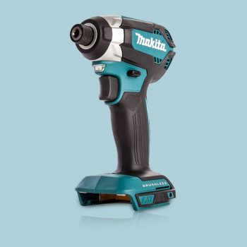 Toptopdeal India Makita DLX2180TJ 18V LXT 2 Piece Brushless Kit 2 X 5.0Ah Batteries & Charger In Case 1