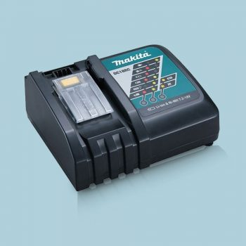 Toptopdeal India Makita DLX2180TJ 18V LXT 2 Piece Brushless Kit 2 X 5.0Ah Batteries & Charger In Case 3