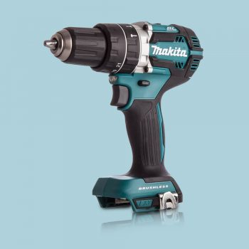 Toptopdeal India Makita DLX2180TJ 18V LXT 2 Piece Brushless Kit 2 X 5.0Ah Batteries & Charger In Case