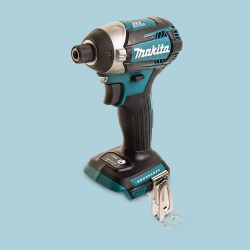 toptopdeal Makita DTD154Z 18V LXT Li Ion Brushless Impact Driver Body Only