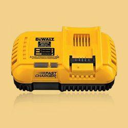 Toptopdeal Dewalt DCB118 18/54V Li-Ion FlexVolt XR Multi-Voltage Fast Charger