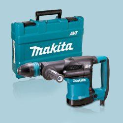 Toptopdeal Makita HM1213C 240V AVT SDS Max Demolition Hammer Drill