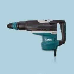 Toptopdeal Makita HR5212C 2 240V Demolition SDS Max Rotary Hammer Drill