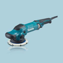 toptopdeal Makita PO6000C 150mm Polisher Random Orbital Variable Speed 110V