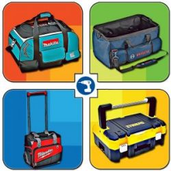 Tool Case & Bags