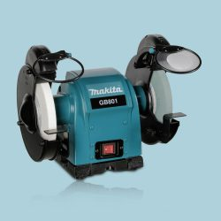 Toptopdeal-MAKITA BENCH GRINDER GB801 205MM