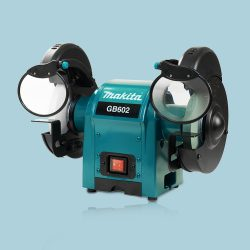 Toptopdeal-Makita Gb602 150mm Bench Grinder