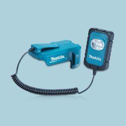 Toptopdeal-Makita LED Flashlight