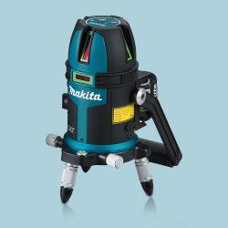 Toptopdeal-Makita SK312GDZ Multi-Line Laser, 10 8 V, Blue