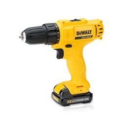 Toptopdeal-India-Dewalt-DCD700C2A-IN-12V-10MM-COMPACT-DRILL-DRIVER