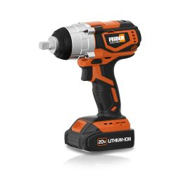 Toptopdeal-India--Feider-FBACB20V-Cordless-impact-wrench-20-V-513-Nm---Brushless-motor