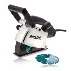 Toptopdeal India- makita sg1251j - 125 mm 1400w electric wall chaser