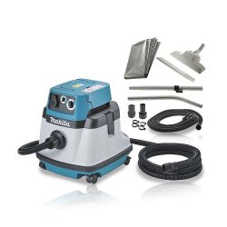 Toptopdeal India- makita vc2510lx1 aspirateur 1050 w 220 mbar